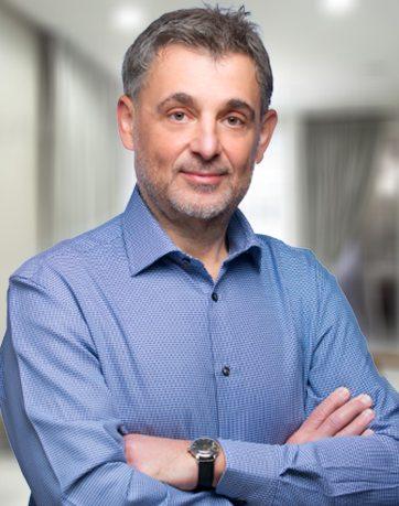 Edward Tokatlian, MD, CMD