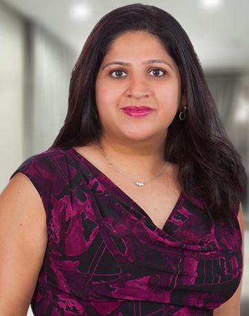 Nilanjana Kothari, MBBS, MD