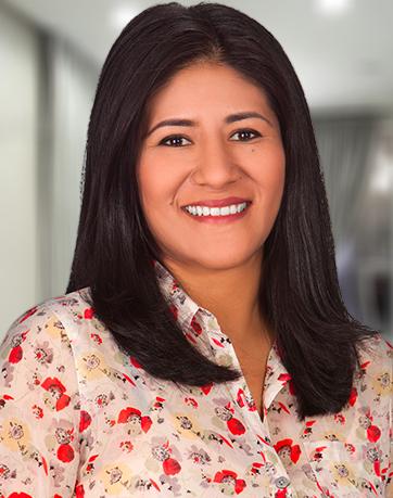 Fatima Martinez, MD